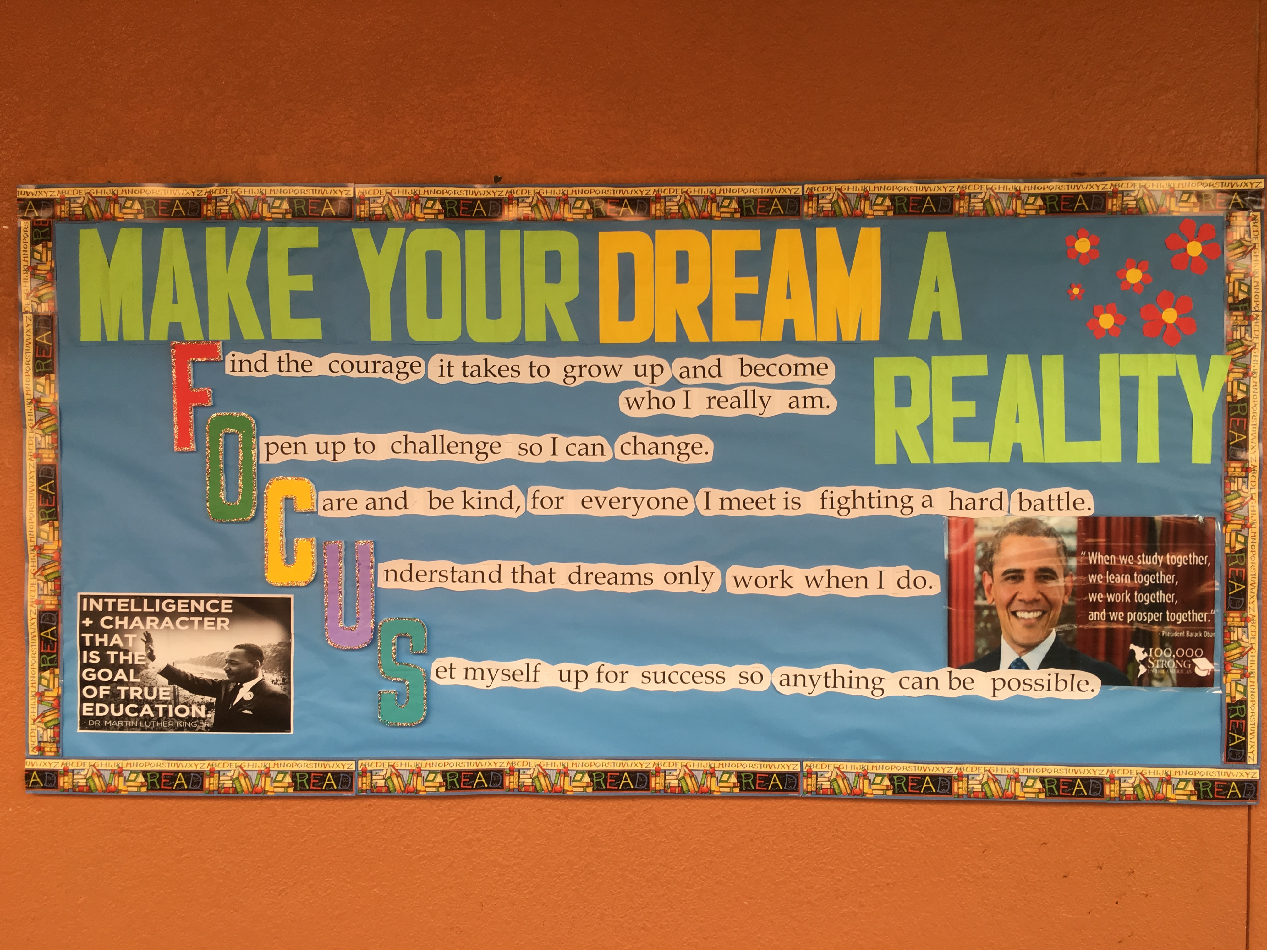 BCB Black History Month Door Decorating Contest! --Check out ...