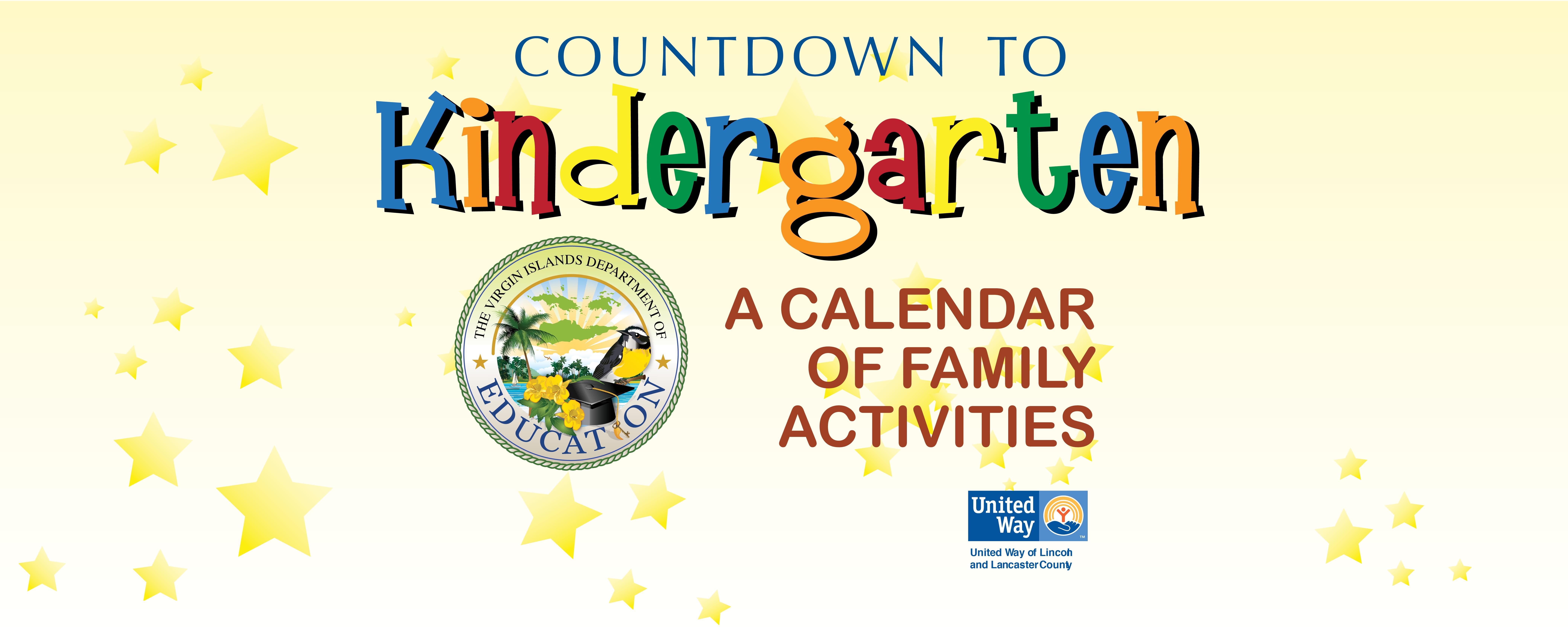 Department Of Education Virgin Islands Calendar